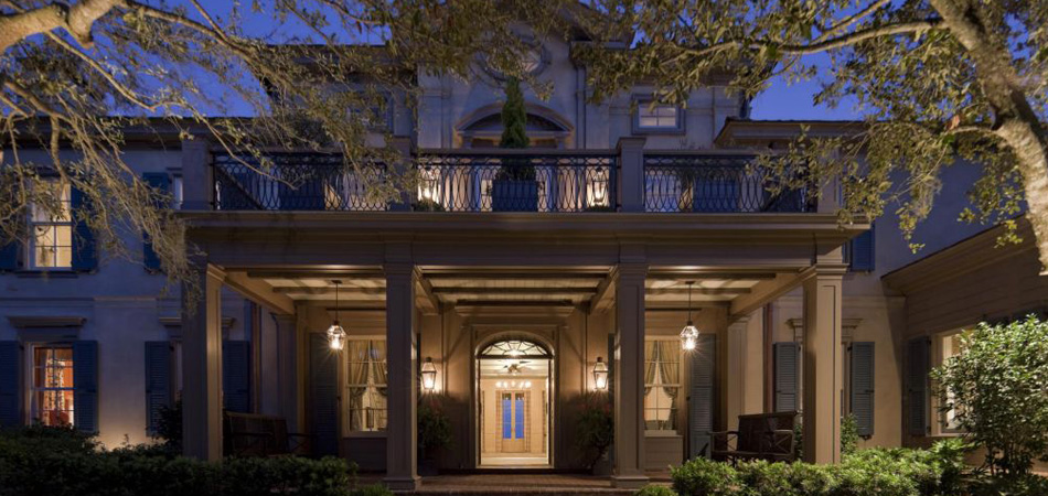 Interior Design Project in Sea Island, GA